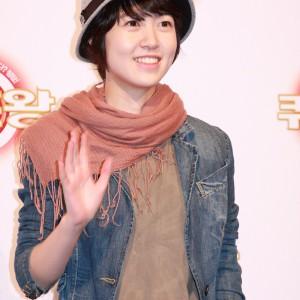 韓国2010年9月6日クイズ王試写会