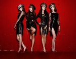 女性4人グループ'SISTAR'が新大久保で「1st. Feel The SISTAR Fan meeting & Live」を開催する!