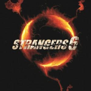 史上初!日本・中国・韓国、3カ国共同製作連続ドラマシリーズ『Strangers 6』