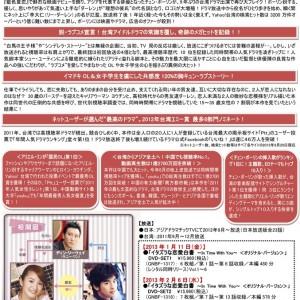 「イタズラな恋愛白書 ~In Time With You~」DVDリリース開始決定!
