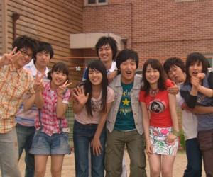 イ・ミンホのドラマデビュー作『秘密の校庭』をYouTube で無料配信