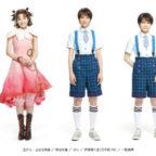NHKみんなのうたミュージカル「リトル・ゾンビガール」扮装s