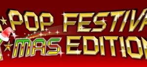 12月3日開催!K-POP Festival X-mas Edition♫