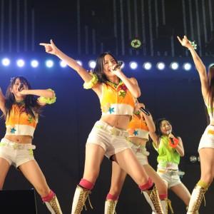 AKB48グループ全公演「見逃した君たちへ」生中継決定!!