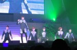CROSS GENE 、3月13日リリースの日本デビュー曲「Shooting Star」の 全世界初お披露目となるパフォーマンスで熱狂的なファンを魅了!
